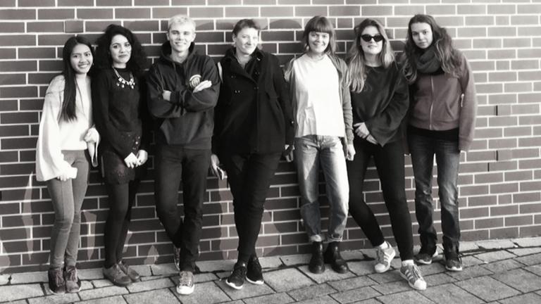 Coopsviadrina I Team